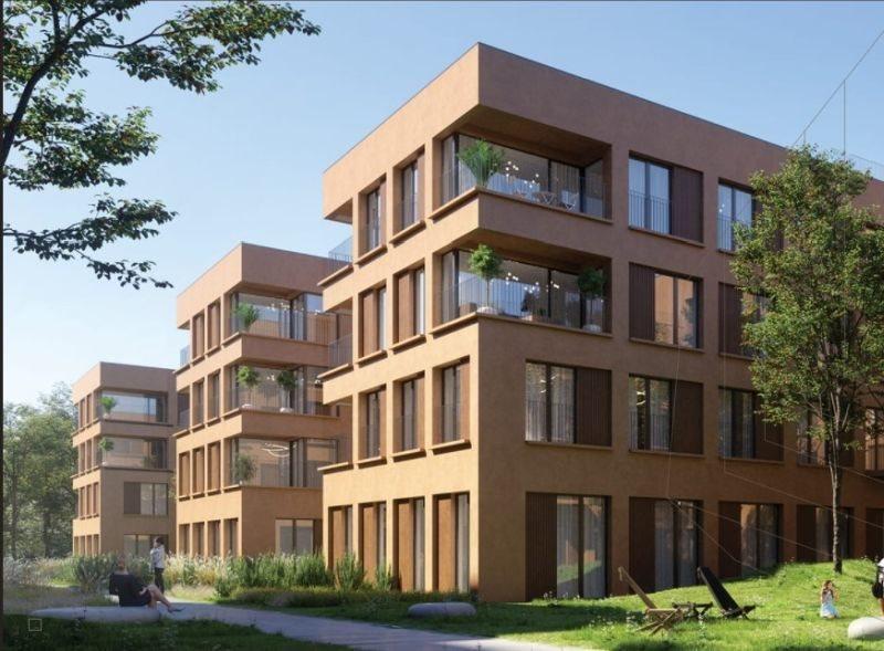 Mieszkanie dwupokojowe na sprzedaż Łódź, Widzew, Juliana Tuwima  35m2 Foto 4