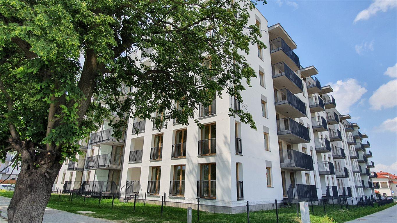 Mieszkanie dwupokojowe na sprzedaż Lublin, Dziesiąta, Wyścigowa  42m2 Foto 8
