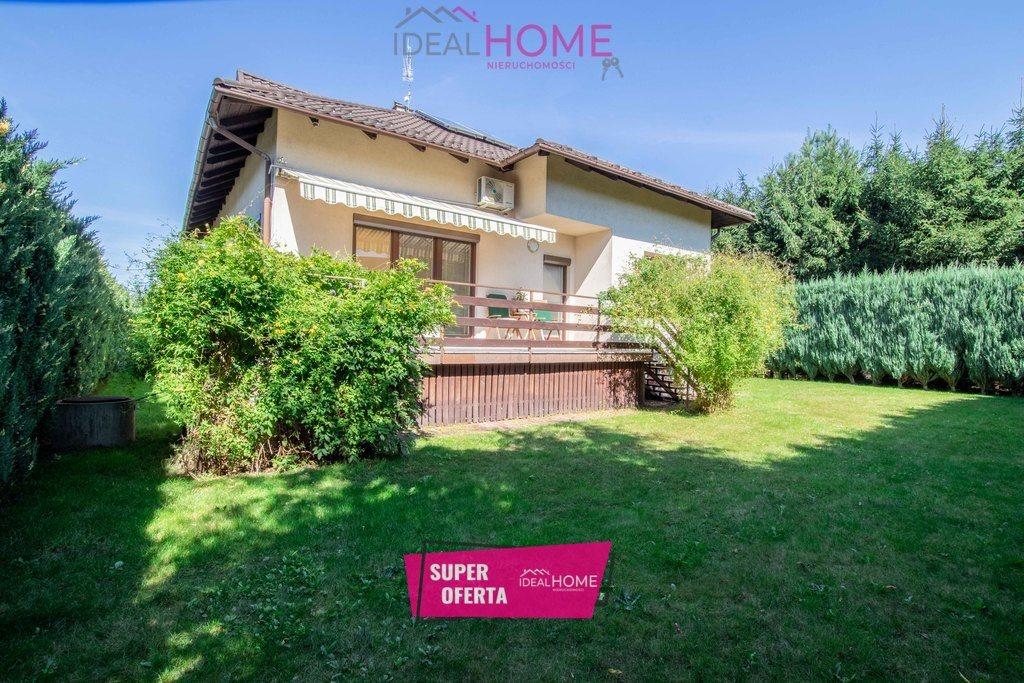 Dom na sprzedaż Rzeszów, Imbirowa  210m2 Foto 1