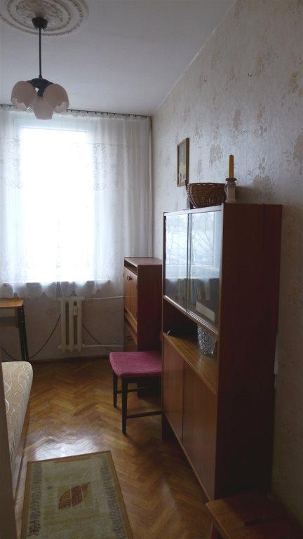 Mieszkanie trzypokojowe na sprzedaż Warszawa, Targówek, Targówek, Toruńska  47m2 Foto 8