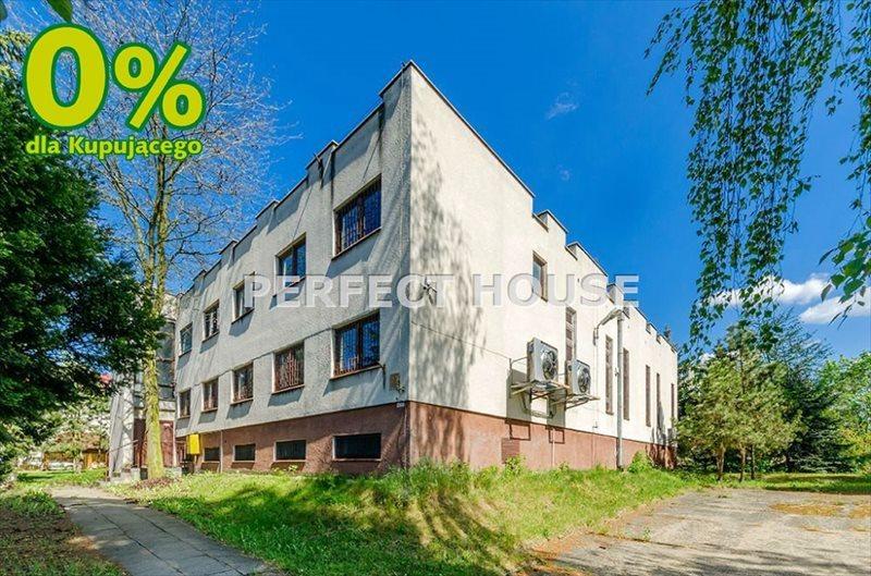 Lokal użytkowy na sprzedaż Włocławek, Chocimska  1453m2 Foto 3
