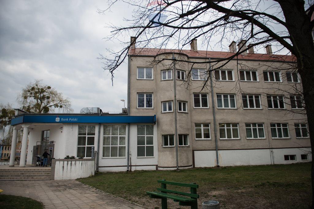 Lokal użytkowy na sprzedaż Pisz  1932m2 Foto 8