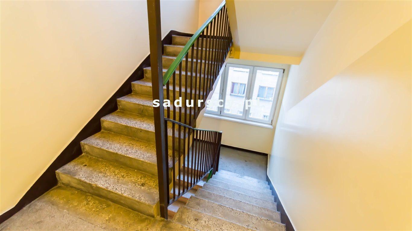 Mieszkanie trzypokojowe na sprzedaż Kraków, Prądnik Czerwony, Olsza, Fertnera  63m2 Foto 11