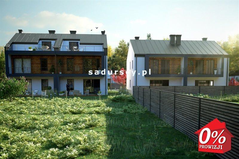Dom na sprzedaż Kraków, Swoszowice, Soboniowice, Drużbackiej - okolice  121m2 Foto 1