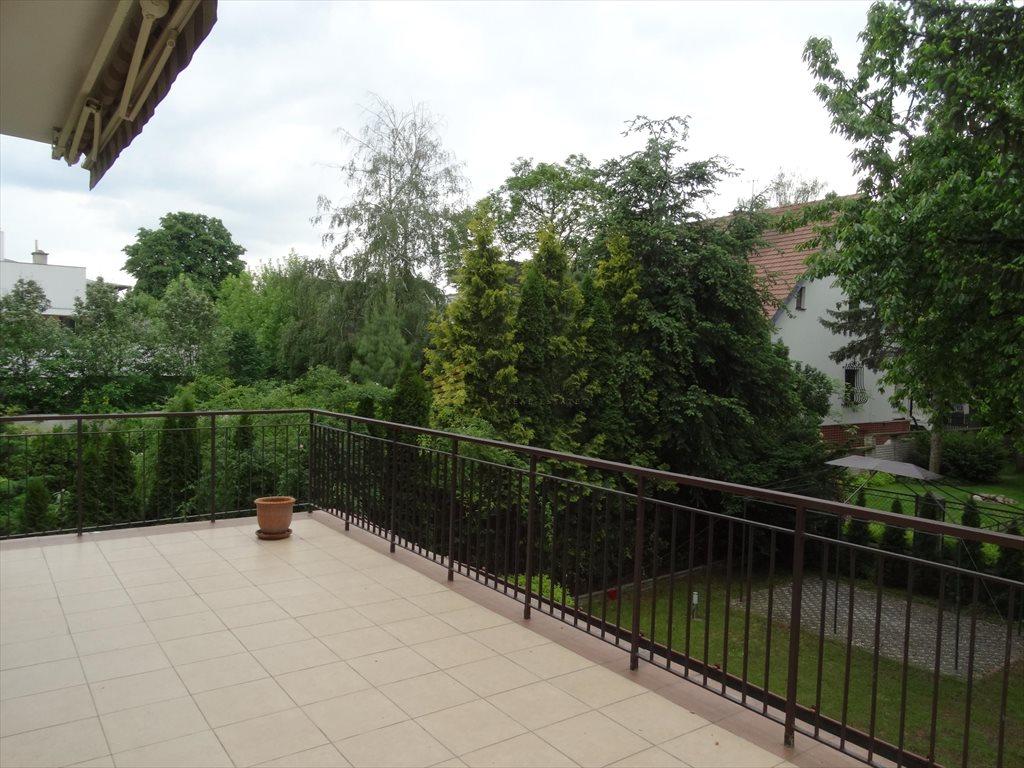Dom na wynajem Warszawa, Mokotów, Dolny Mokotów, Cisowa  300m2 Foto 9