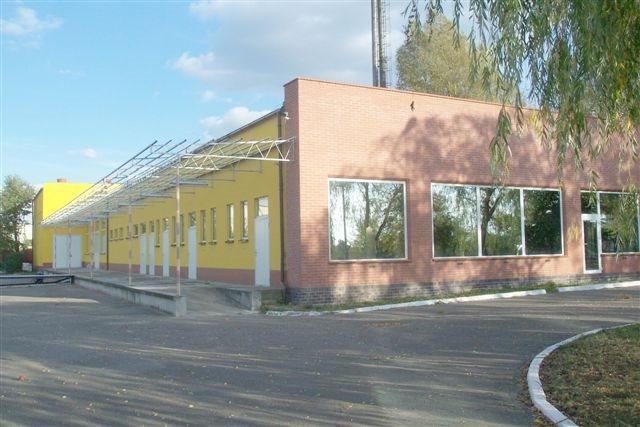 Lokal użytkowy na sprzedaż Rogoźno, Rolna 7  1886m2 Foto 5