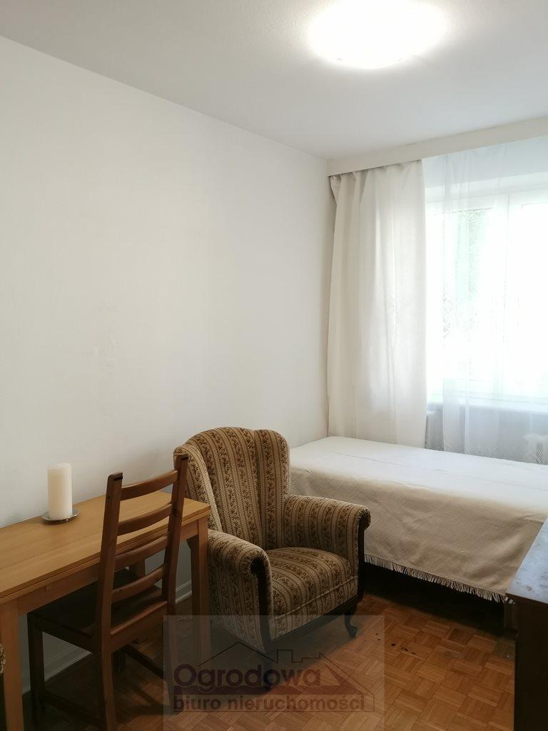 Mieszkanie trzypokojowe na sprzedaż Warszawa, Mokotów, Stegny, Barcelońska  56m2 Foto 8