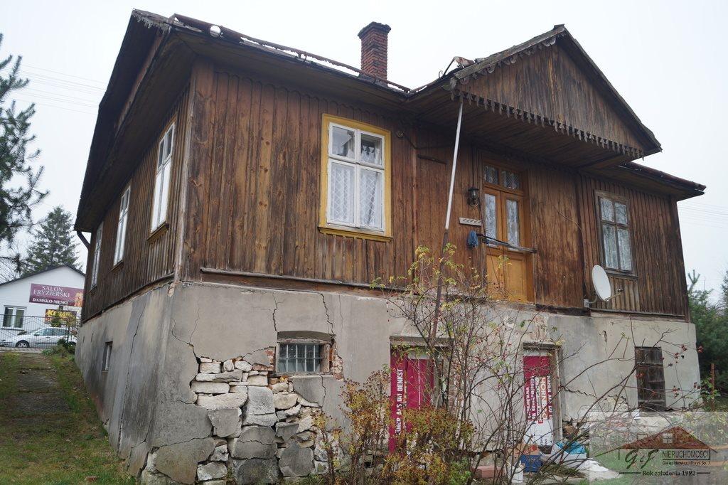 Dom na sprzedaż Stary Dzików  100m2 Foto 4