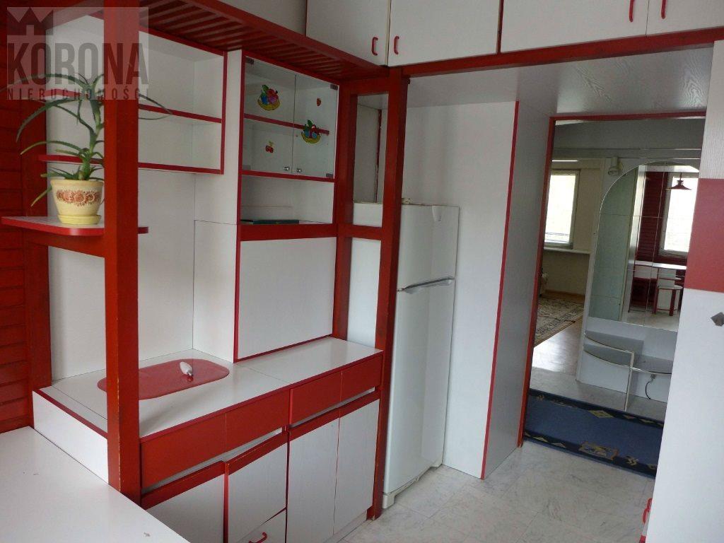 Mieszkanie czteropokojowe  na wynajem Białystok, Zielone Wzgórza  72m2 Foto 1