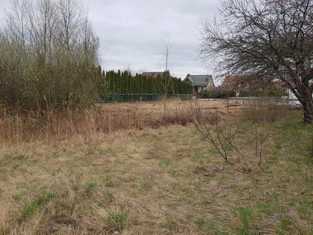 Działka budowlana na sprzedaż Augustów, Mirabelki  860m2 Foto 2