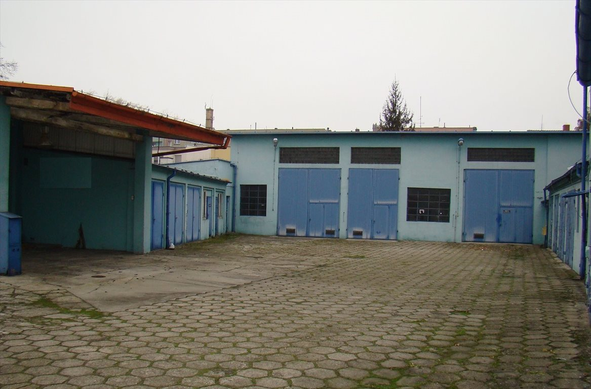 Lokal użytkowy na sprzedaż Nowa Sól, Centrum, ul. Szeroka  563m2 Foto 3