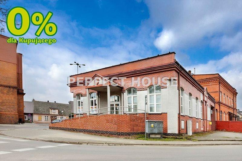 Lokal użytkowy na sprzedaż Wieleń  224m2 Foto 3