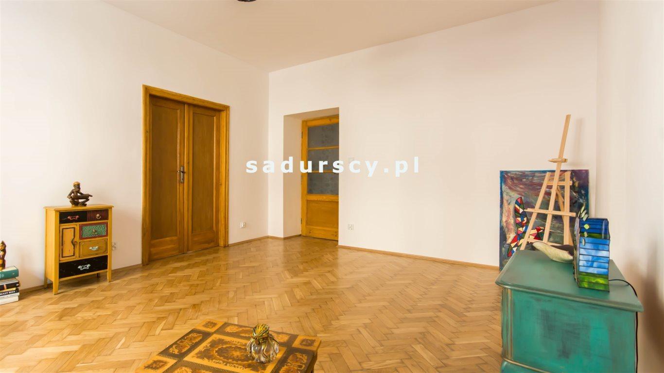 Mieszkanie dwupokojowe na sprzedaż Kraków, Zwierzyniec, Salwator, Kraszewskiego  80m2 Foto 10
