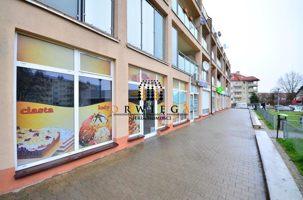 Lokal użytkowy na wynajem Gorzów Wielkopolski, Górczyn  64m2 Foto 1