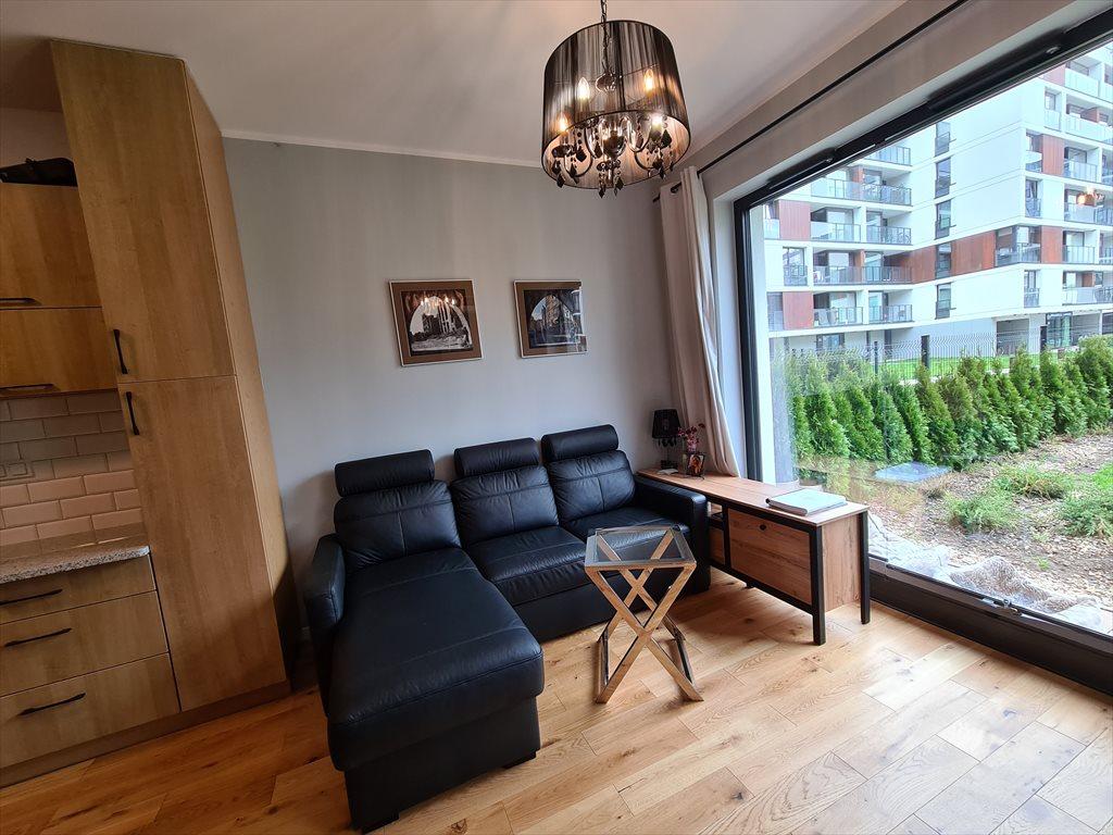 Mieszkanie dwupokojowe na sprzedaż Warszawa, Żoliborz, ul. Przasnyska  40m2 Foto 5