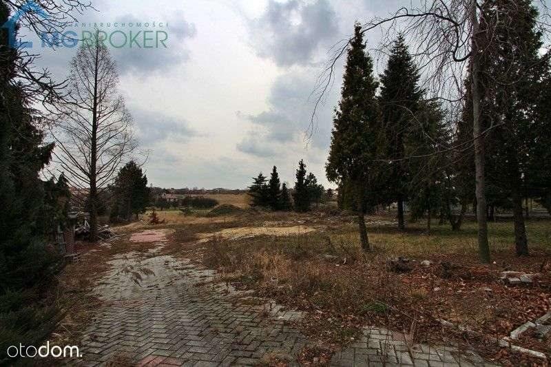 Działka budowlana na sprzedaż Mysłowice, Morgi, Józefa Wybickiego  2200m2 Foto 1