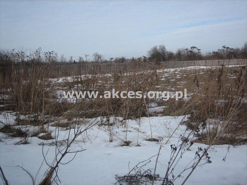 Działka budowlana na sprzedaż Koszajec  3779m2 Foto 5