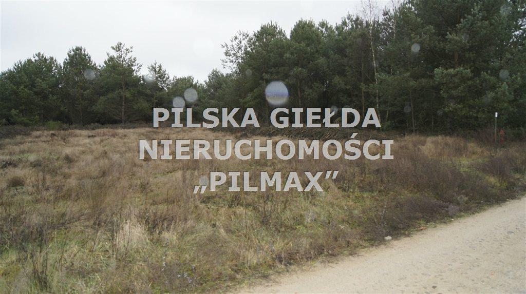 Działka budowlana na sprzedaż Krępsko  985m2 Foto 2
