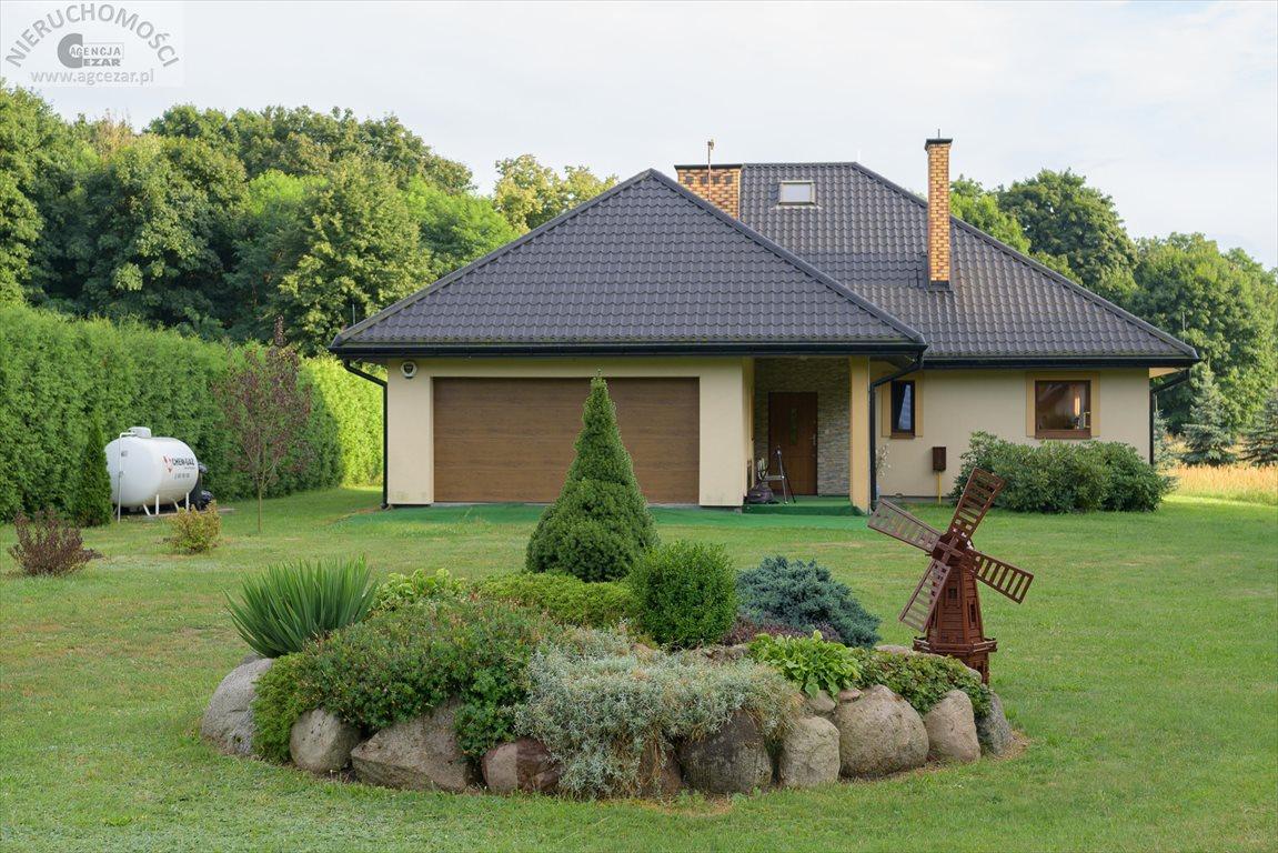 Dom na sprzedaż Łaziska  207m2 Foto 5
