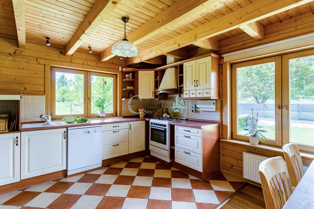 Dom na sprzedaż Wólka Dworska, Ku Słońcu  251m2 Foto 10