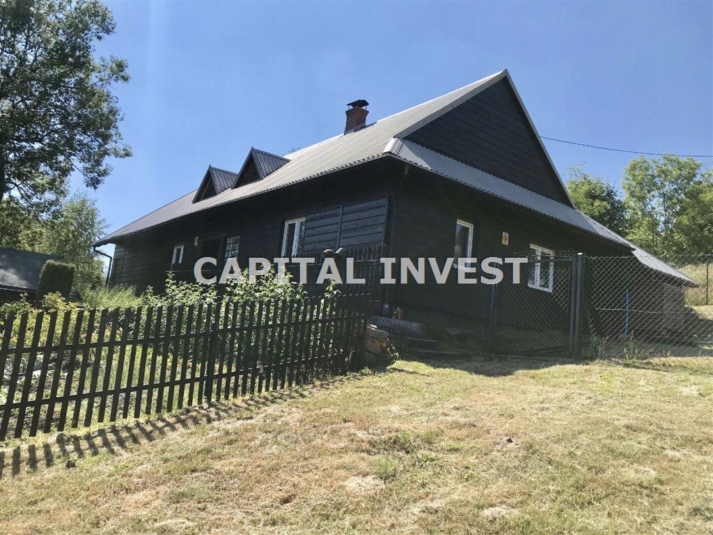 Dom na sprzedaż Porąbka  110m2 Foto 1