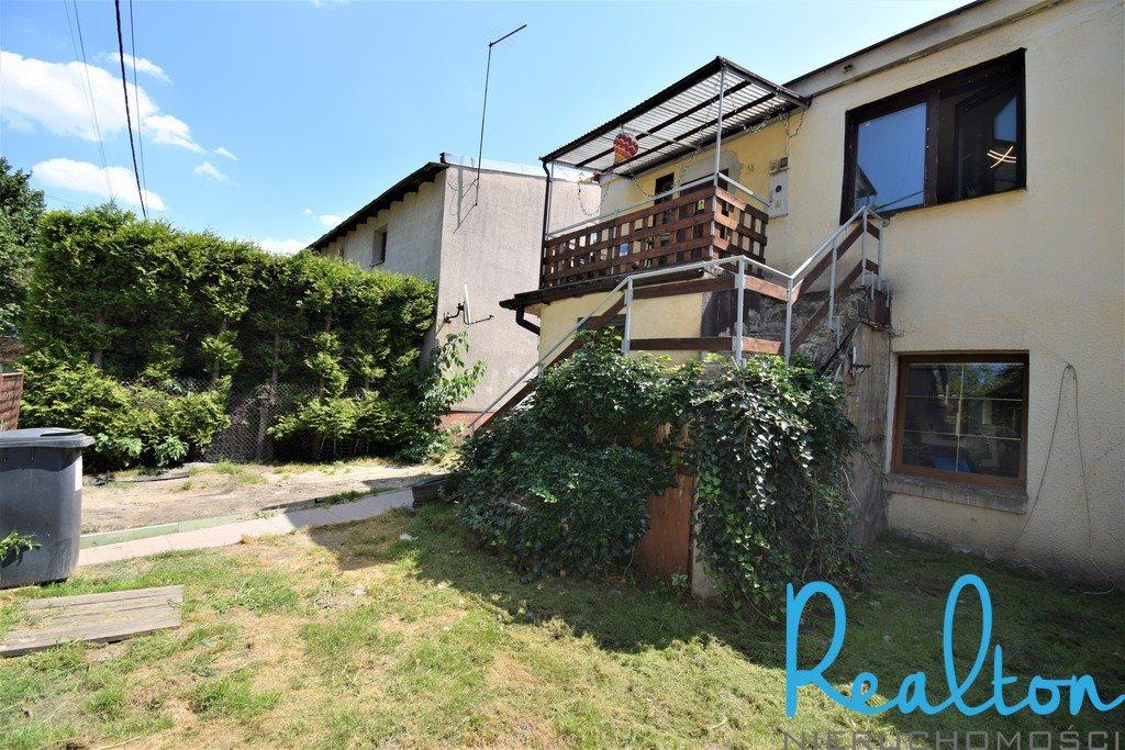 Dom na sprzedaż Mysłowice, Brzezinka  85m2 Foto 2