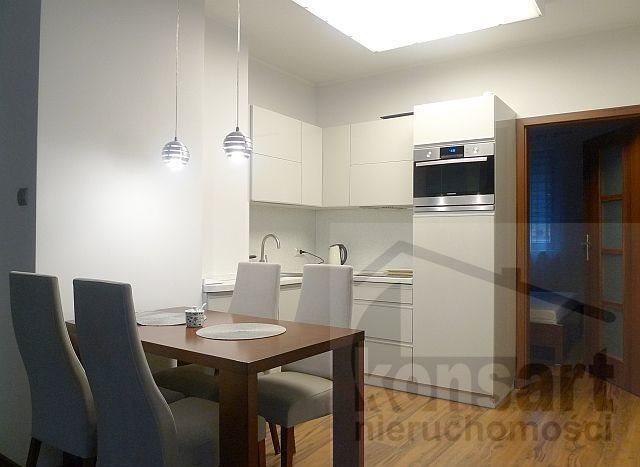 Mieszkanie dwupokojowe na wynajem Szczecin, Centrum, Targ Rybny  46m2 Foto 8