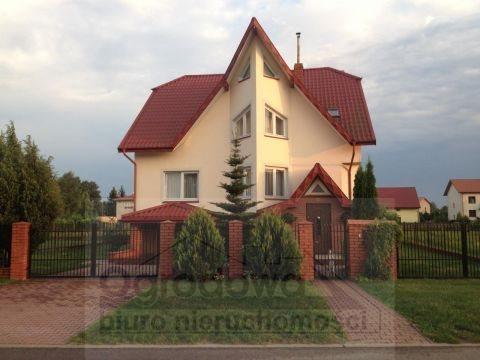 Dom na sprzedaż Wyszków  290m2 Foto 7