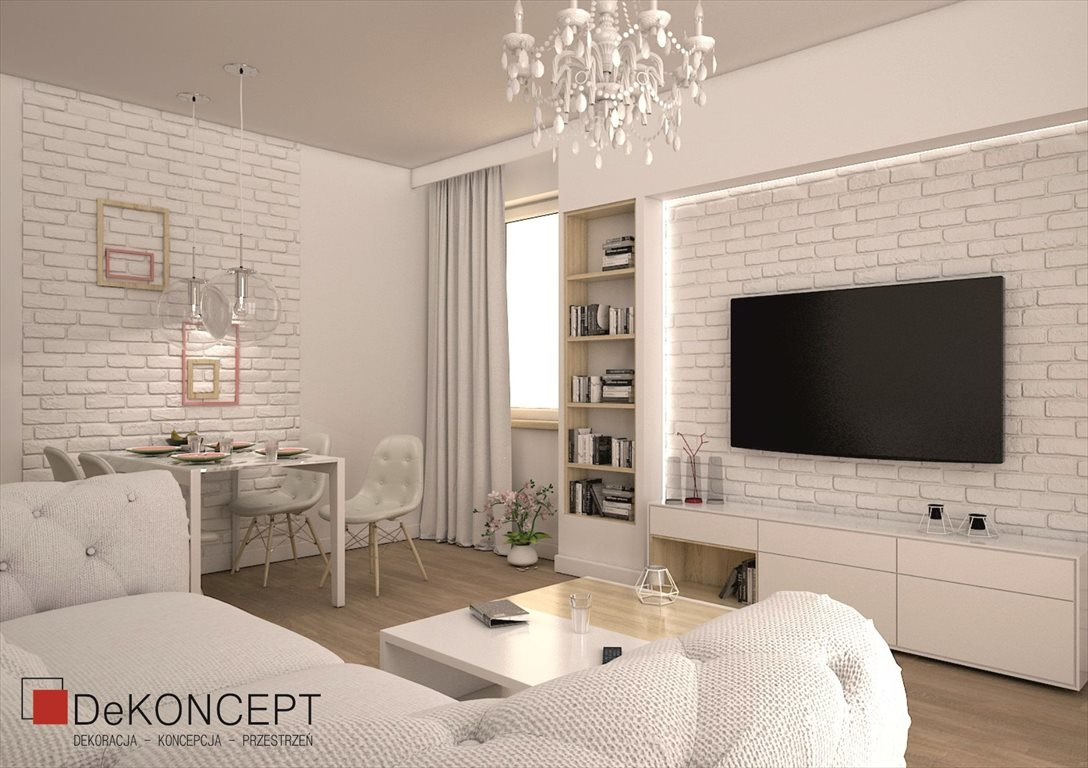 Mieszkanie trzypokojowe na sprzedaż Warszawa, Tarchomin  46m2 Foto 1