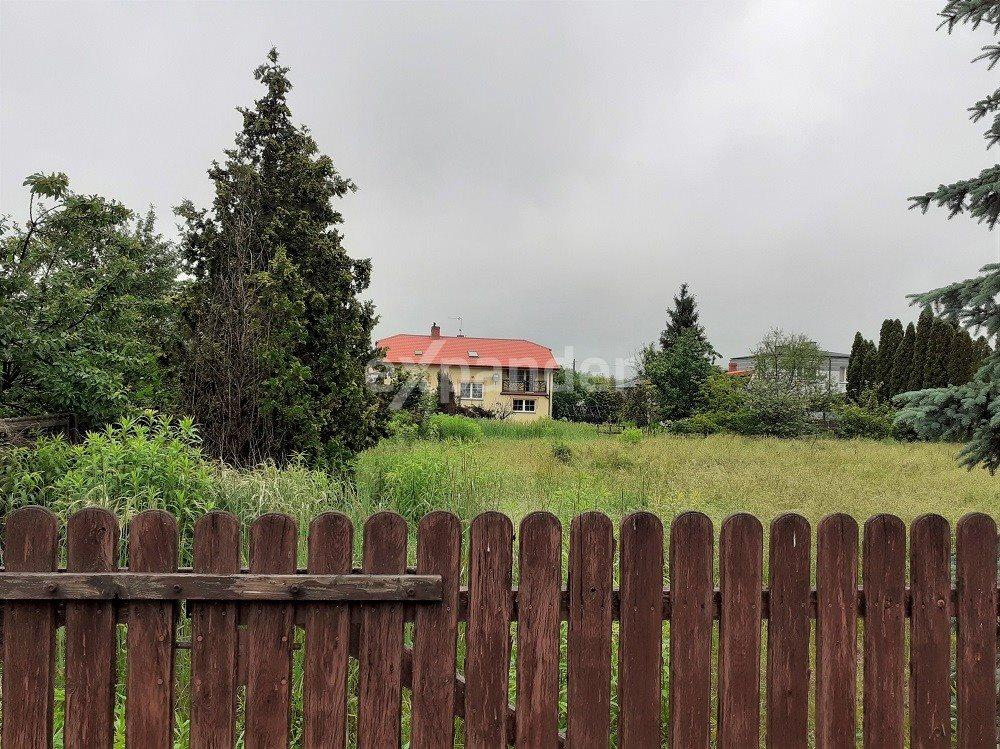 Działka budowlana na sprzedaż Wierzchowisko, Brzoskwiniowa  1038m2 Foto 1