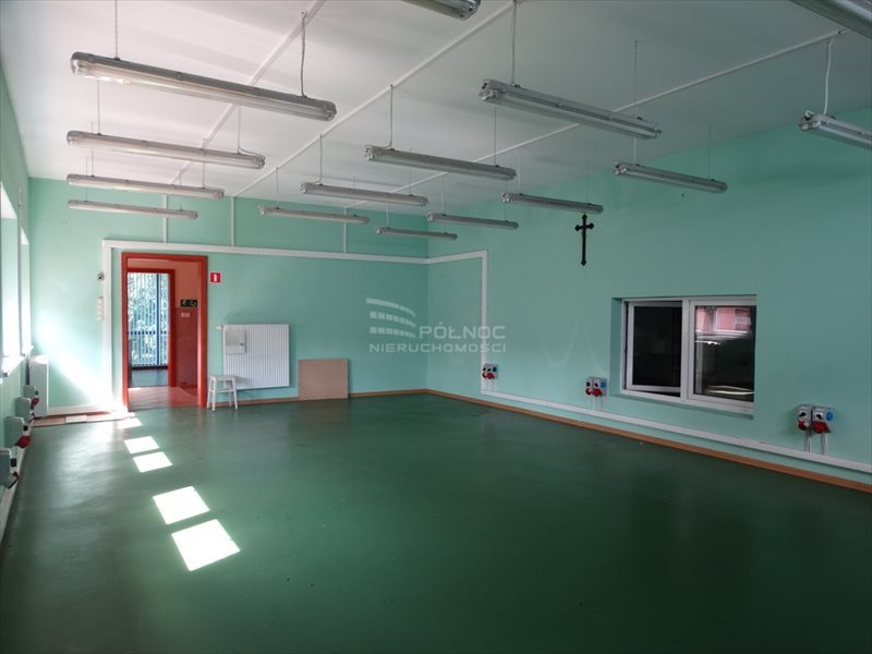 Lokal użytkowy na sprzedaż Gołuchów, Zachodnia  650m2 Foto 1