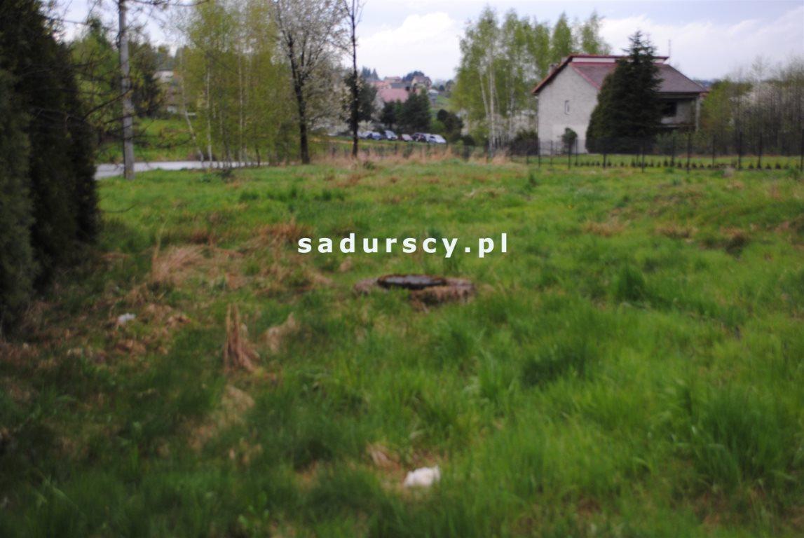 Działka budowlana na sprzedaż Bodzanów  1500m2 Foto 1
