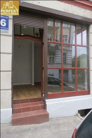 Lokal użytkowy na wynajem Olsztyn, Centrum, Wyzwolenia  25m2 Foto 1
