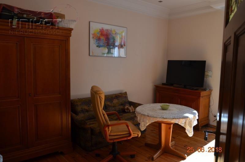 Mieszkanie czteropokojowe  na sprzedaż Sopot, Centrum, CZYŻEWSKIEGO JÓZEFA  103m2 Foto 9