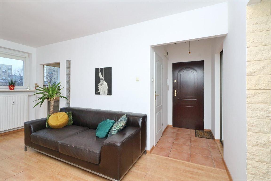 Mieszkanie dwupokojowe na sprzedaż Warszawa, Praga-Południe, Osowska  45m2 Foto 6