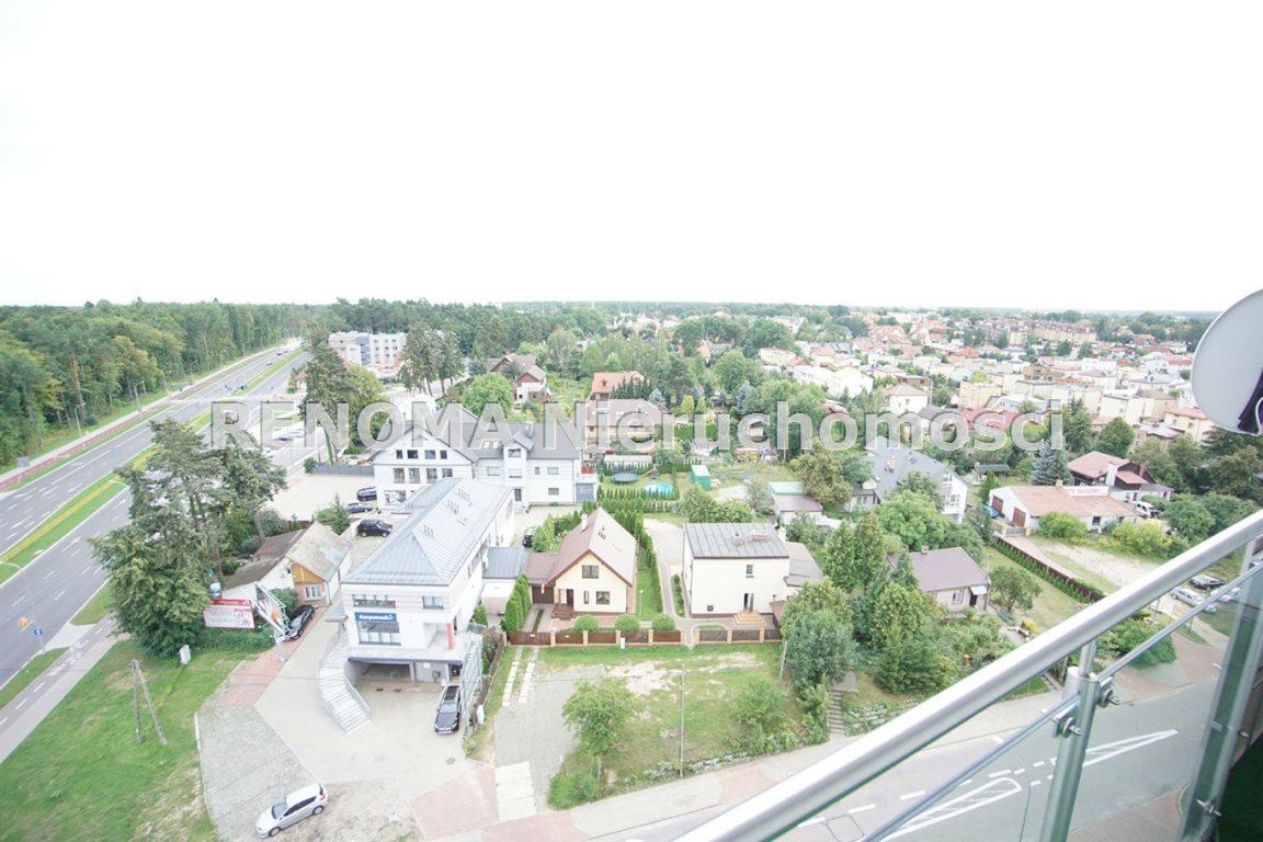 Mieszkanie trzypokojowe na sprzedaż Białystok, Nowe Miasto, Kręta  54m2 Foto 11