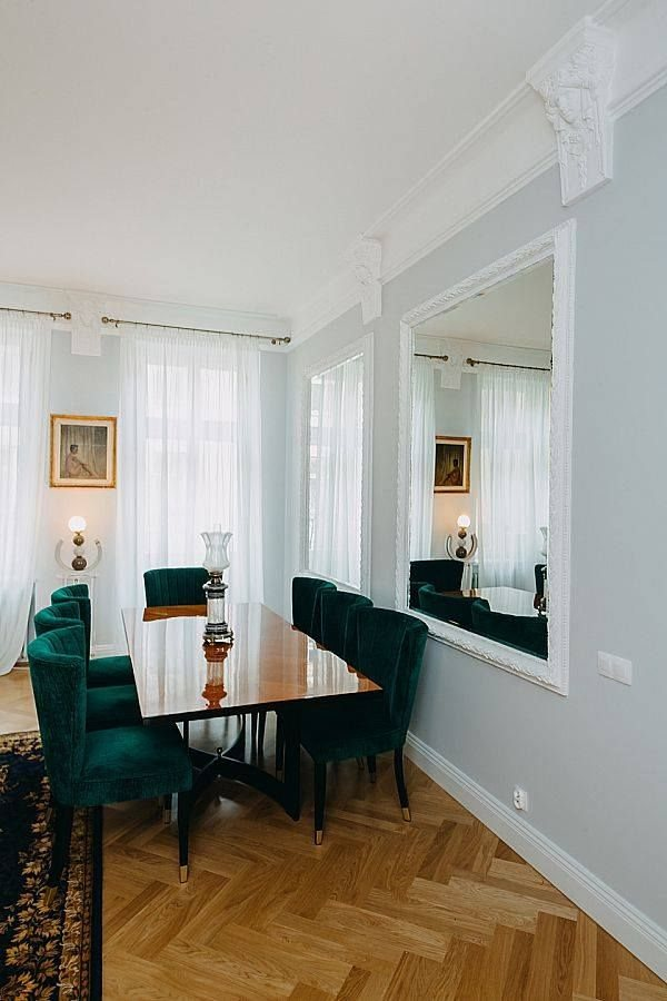 Mieszkanie czteropokojowe  na sprzedaż Warszawa, Śródmieście, Śródmieście  112m2 Foto 2