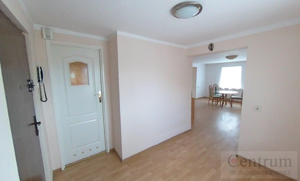 Mieszkanie trzypokojowe na sprzedaż Opole, Nowa Wieś Królewska  68m2 Foto 8
