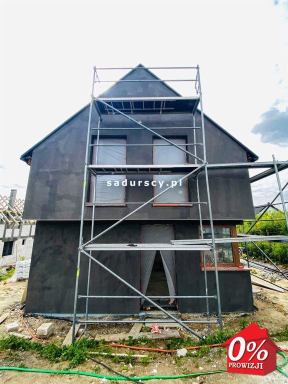 Dom na sprzedaż Michałowice, Masłomiąca, Masłomiąca, Masłomiąca  116m2 Foto 9