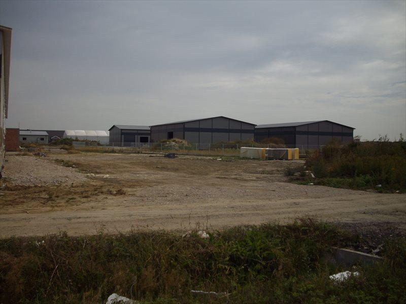Działka przemysłowo-handlowa na sprzedaż Wrocław, Psie Pole  13000m2 Foto 9