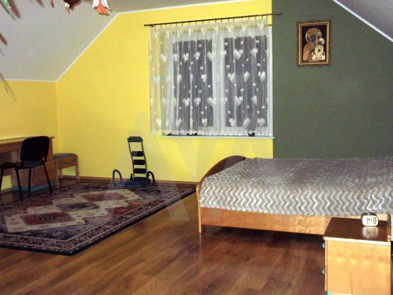Dom na wynajem Kolbudy, Jezioro, Las, Tereny rekreacyjne, Wybickiego Józefa  330m2 Foto 8