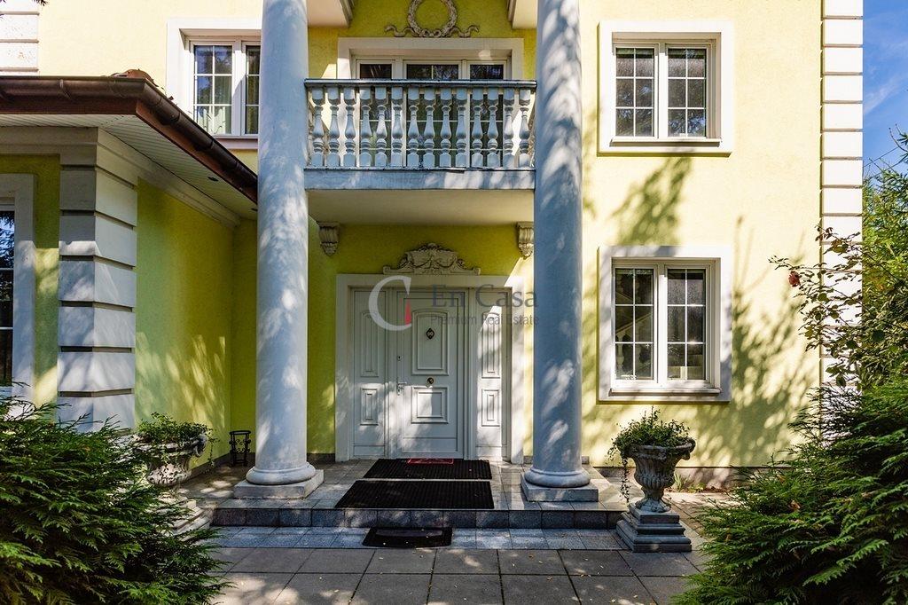 Dom na sprzedaż Warszawa, Wawer, Międzylesie, al. Dzieci Polskich  437m2 Foto 12