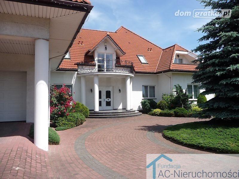 Dom na sprzedaż Łódź, Górna  550m2 Foto 1