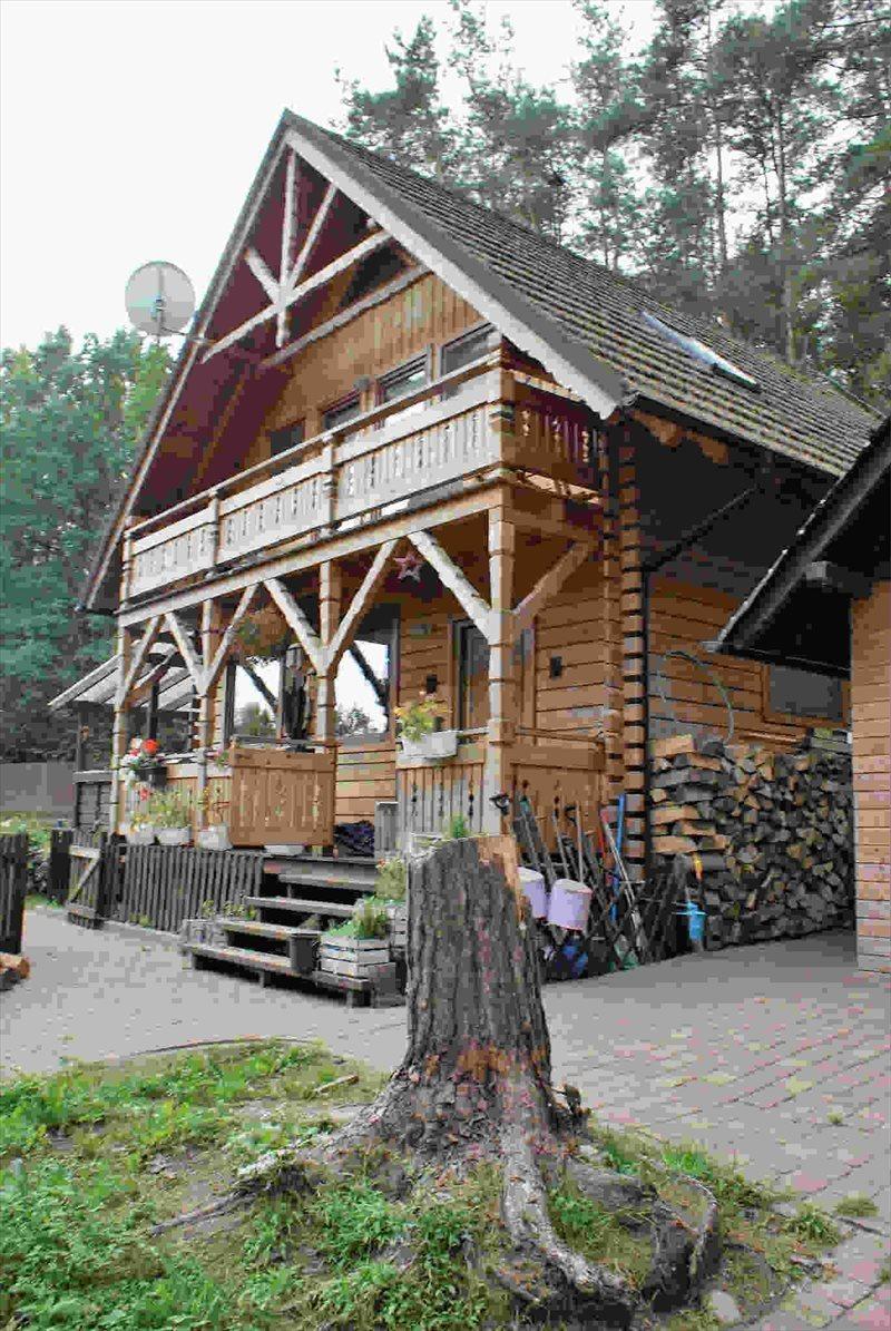 Dom na sprzedaż Borkowo  83m2 Foto 1