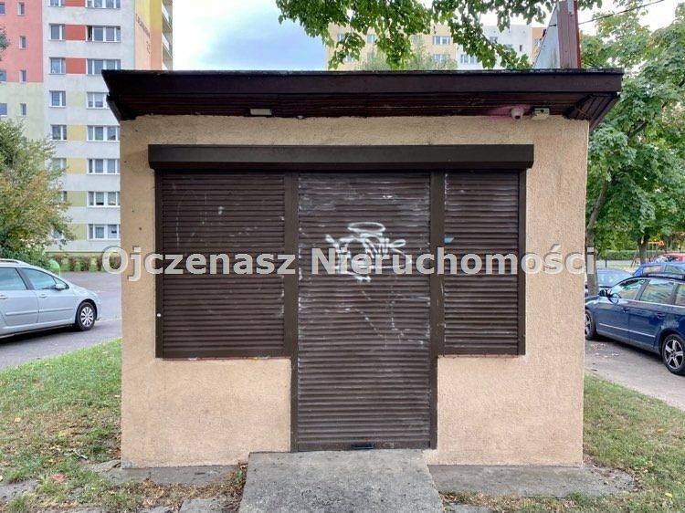 Lokal użytkowy na sprzedaż Bydgoszcz, Wzgórze Wolności  24m2 Foto 2