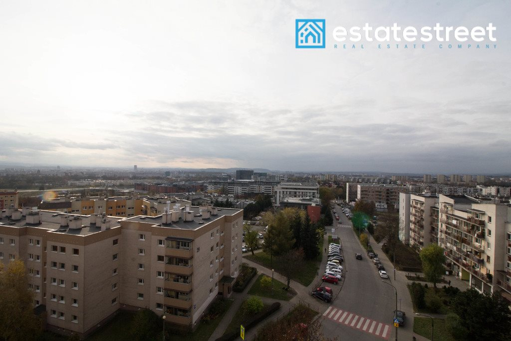 Mieszkanie dwupokojowe na sprzedaż Kraków, Nowa Huta, os. Oświecenia  54m2 Foto 1