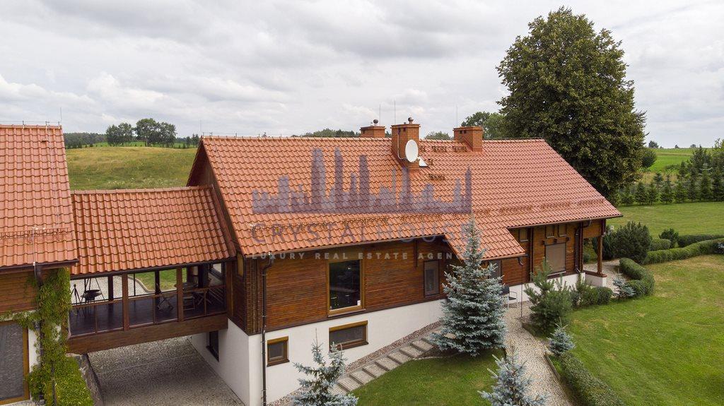 Dom na sprzedaż Bogaczewo  1000m2 Foto 5