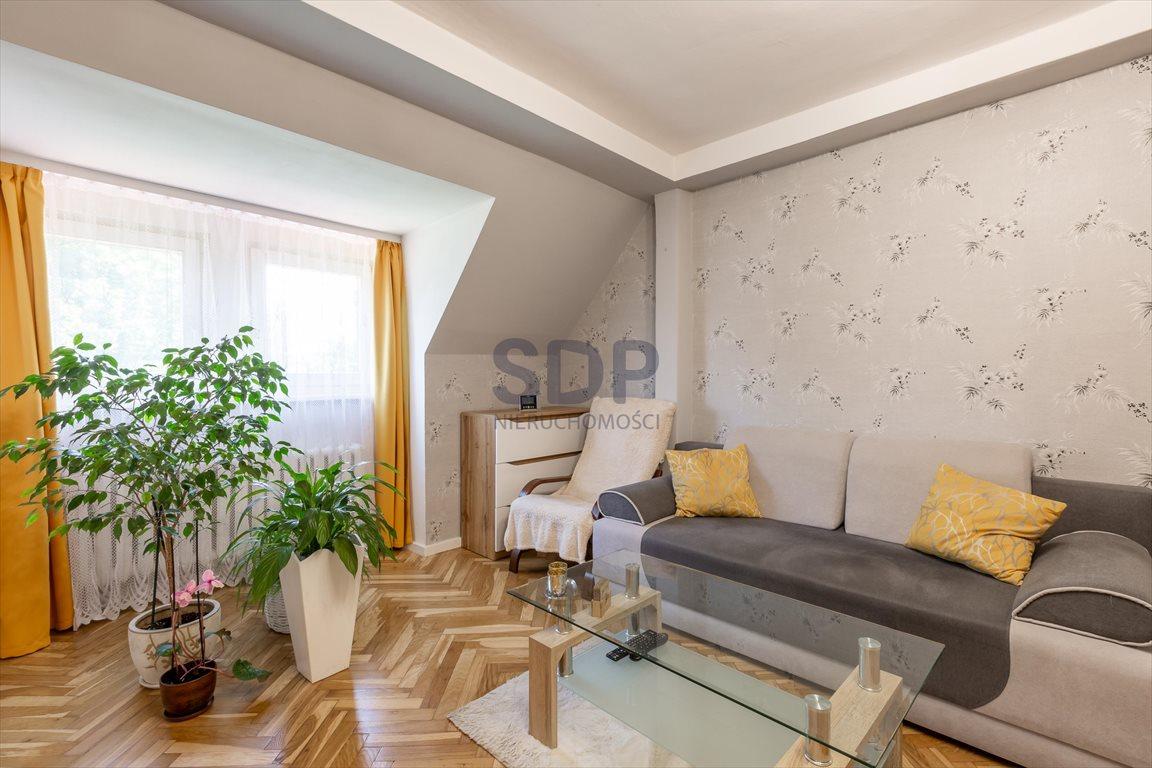 Mieszkanie dwupokojowe na sprzedaż Wrocław, Krzyki, Partynice, ok. Zwycięskiej  34m2 Foto 12