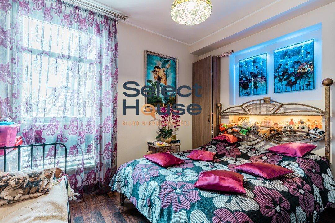 Mieszkanie trzypokojowe na sprzedaż Gdańsk, Oliwa, Kaprów  93m2 Foto 6