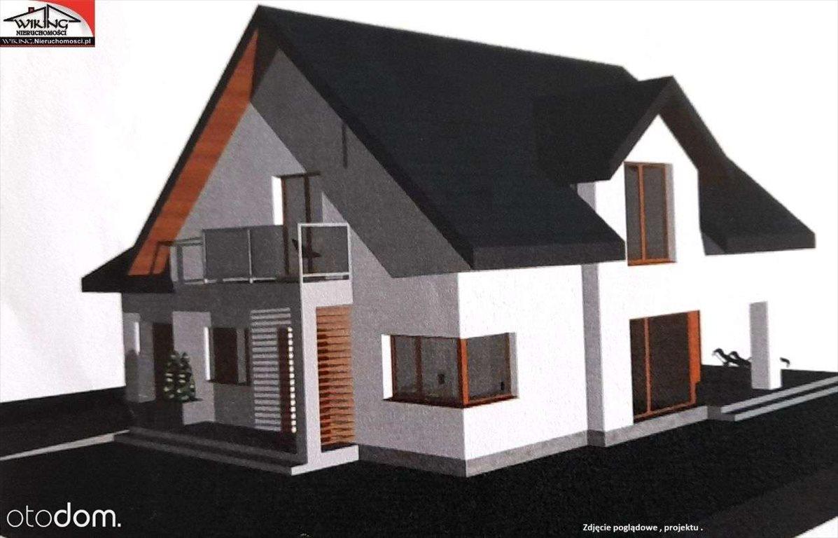 Działka budowlana na sprzedaż Rabowice  950m2 Foto 4